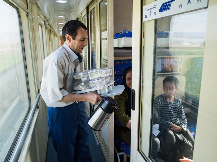 کارگروه توسعه گردشگری ریلی استان اصفهان تشکیل شد