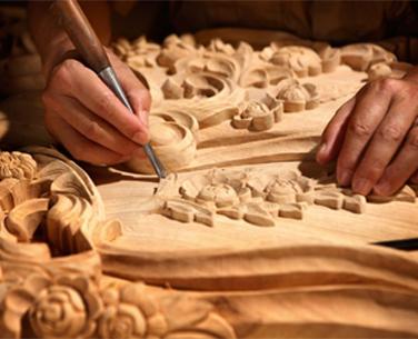 صنایع دستی -منبت کاری