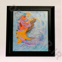 نقاشی مینیاتوری ایرانی