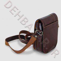 الحقيبة جلد یدوي Bags Leather Handmade