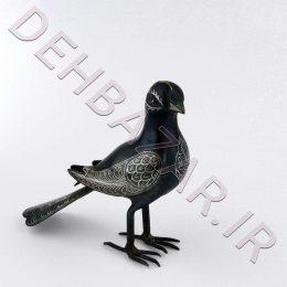 پرنده فولادی