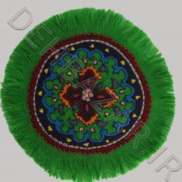 رومیزی پته دوزی اصفهان