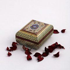 جعبه جواهرات کوچک