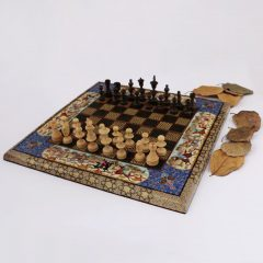 جعبه شطرنج