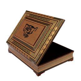 جعبه جا قرآنی