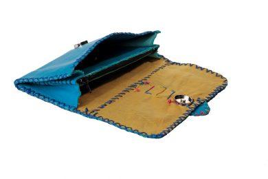 کیف پول چرم