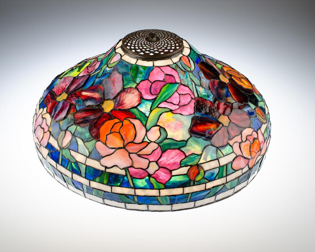 هنر فیوز گلاس یا هم جوشی شیشه چیست؟