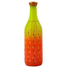 بطری شیشه ای 1