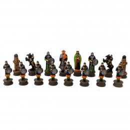 مهره شطرنج عربی پلیاستر