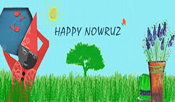 تاریخچه و آدابورسوم عید نوروز