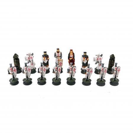 مهره شطرنج صلیبی پلیاستر