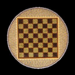 صفحه شطرنج خاتم دایره