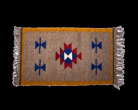 قالیچه گلیمی