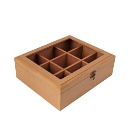 جعبه 9 خونه کد 222