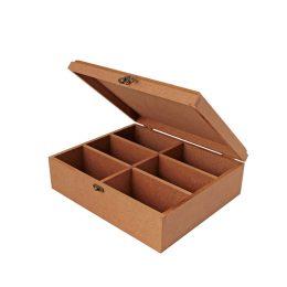 جعبه 6 خونه کد 219